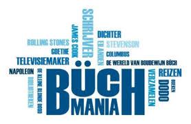 Büchmania Magazine