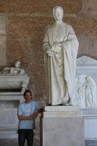 Leonardo Pisano, auteur van Liber Abaci