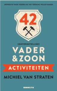 42 (onvergetelijke) vader&zoon-activiteiten